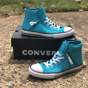 Converse Chuck Taylor All Star Pull-Zip sneakers